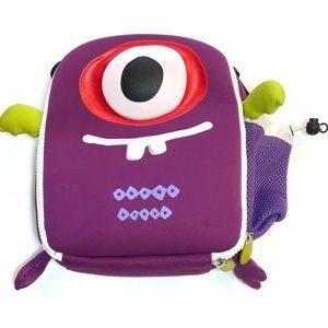 Igloo monster insulated lunch box
